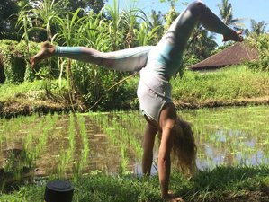 7 Days Blissed Yoga Retreat in Bali