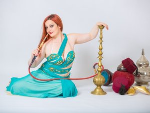 8 Days Belly Dance and Cooking Holidays in Morocco