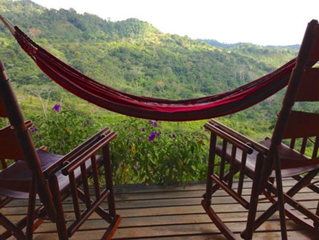 9 Days Vitality Adventure Yoga Retreat in Costa Rica