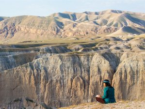 9 Days Juice Fasting, Meditation, and Yoga Retreat Israel