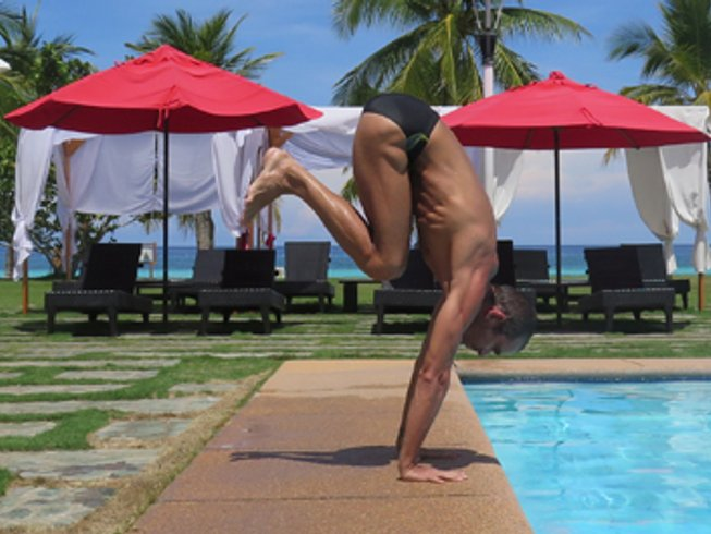 13 Days 200-Hour Yoga Teacher Training in Philippines