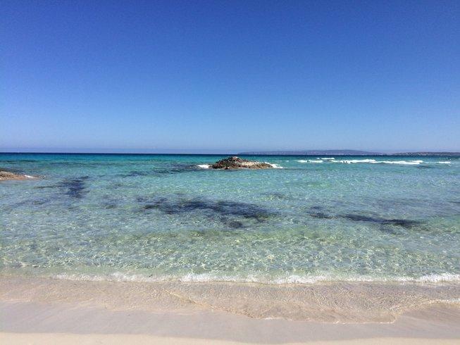 7-Daags Zeil en Yoga Retraite in Ibiza, Spanje
