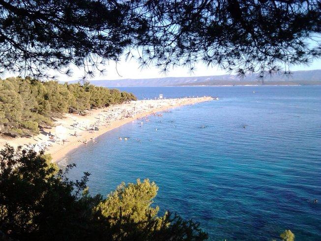 8 Days Windsurfing Holiday in Croatia
