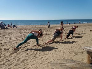19 Day 200-Hours Integral Yoga Teacher Training in Marbella, Malaga Province