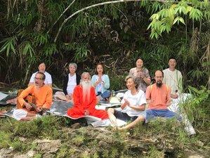 8 Day Yoga Teacher Training in the Oldest City of India, Varanasi