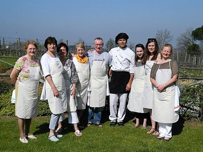 4 Days Flavours of Tuscany Cooking & Tours Holidays