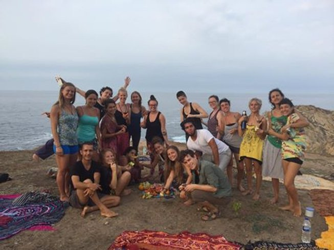 10 Days Awakening Journey and Yoga Retreat in Mexico