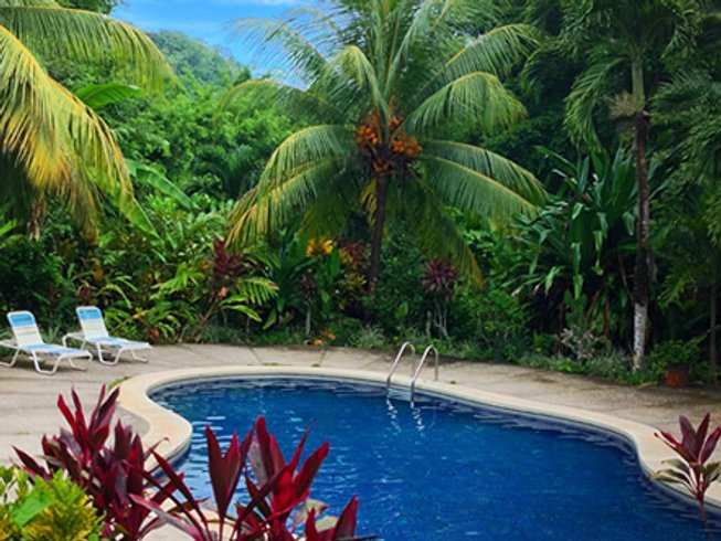 7 Days Tropical Meditation and Yoga Retreat Costa Rica