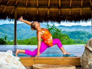 8 Days Self Discovery and Yoga Retreat in Mexico