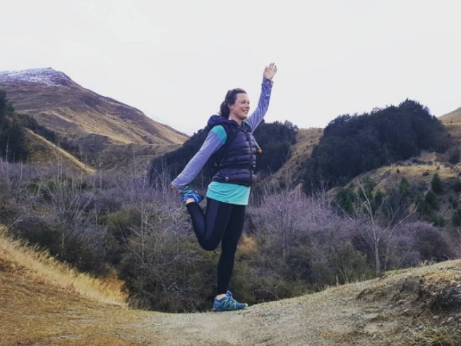 3 jours en stage de yoga et parcours guidé de running à Coromandel, Nouvelle-Zélande