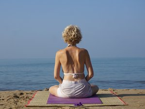 6 Days Exclusive Spiritual New Year BeYond Retreat at Goa Beach, India