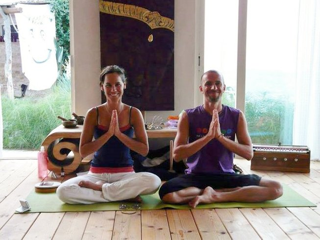 12 Days Yoga and Chant Retreat in Auroville, India
