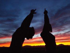 5 Day Yoga, Horseback Riding, and Meditation Holiday in Sunny Southern Arizona