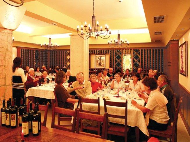 9 Days Wine Tours in Plovdiv, Veliko Turnovo, Bulgaria