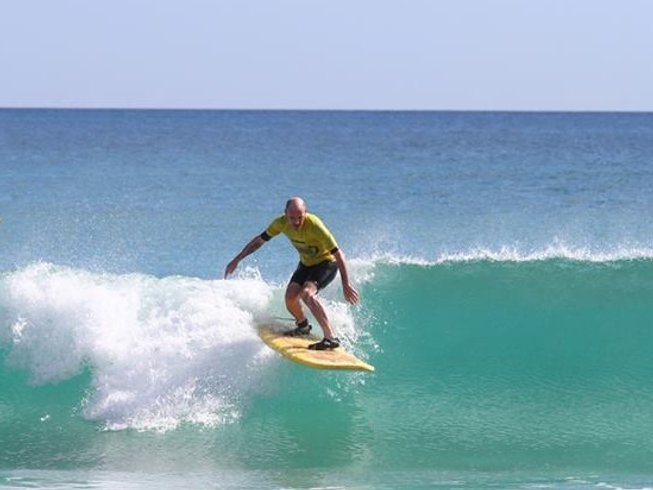 8 Days Endless Paradise and Surf Camp Fuerteventura