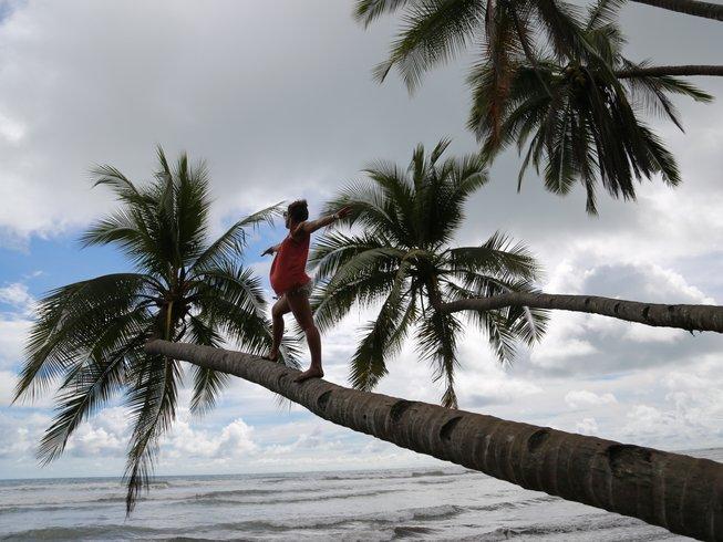 7 Days Adventure Women Yoga Retreat in Costa Rica