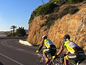 6 Days Pyrenees to Costa Brava Cycling Tour in Spain