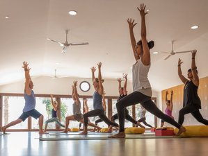 8 Tage Yoga Retreat mit Meditation und Mehr im Andalusischen Paradies in Málaga