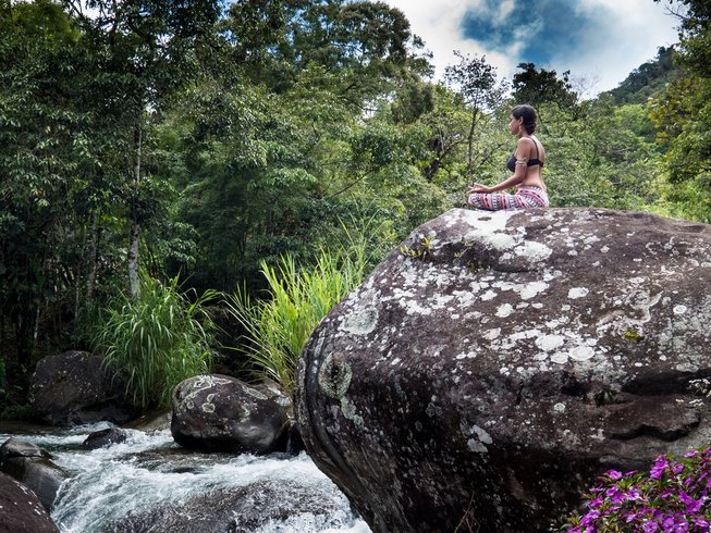 8 Days Yoga, Belly Dance, and Tai Chi Retreat Costa Rica