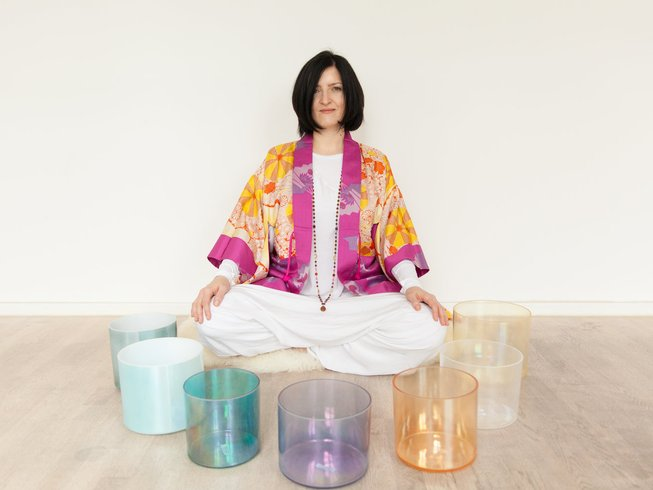 3-Daagse Meditatie en Yoga Retreat met Stilteweekend in Brandenburg, Duitsland