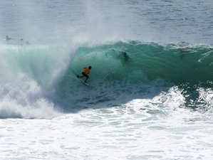 8 Days Bali Surf Camp