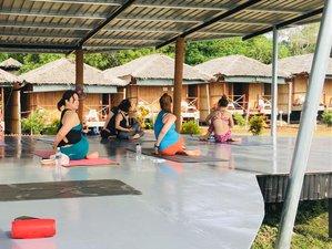 3 Day Freedom Blaze Yoga Retreat in Kudat, Sabah