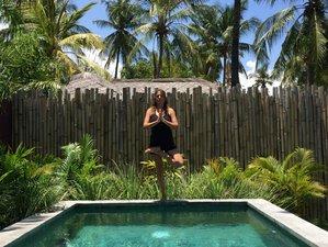 8 Days Indonesia Yoga Retreat and Massage Workshop