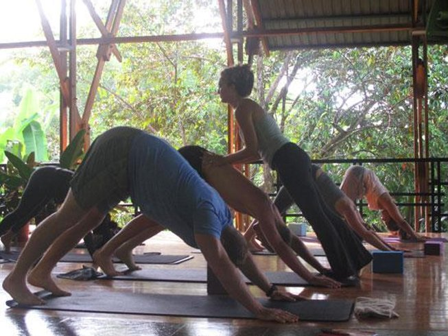 7 Days Yoga and Bird Watching Retreat in Costa Rica