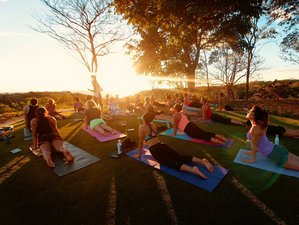 8 Days New Year Surfing and Yoga Retreat in Guanacaste, Costa Rica