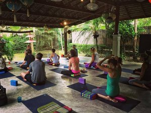 13 Days 100-Hour Yin Yoga Teacher Training in Thailand