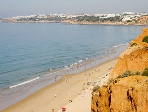 8 Tage Sayanna Anti-Stress Urlaub in Portugal