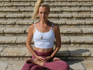 5 Day Letting Go Retreat: The Heart of Yoga Practice in Crete