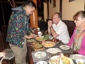 12 Days Food and Romance Tour in Vietnam