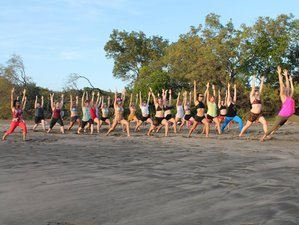 5 Days The Core Body Yoga Retreat in Costa Rica