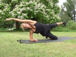 8-Daagse Creatieve Vakantie met Yoga, Carpoolservice & Gratis Massage Chateau Riaucourt