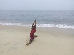 10 Days Yoga Retreat in Alappuzha, Kerala, India