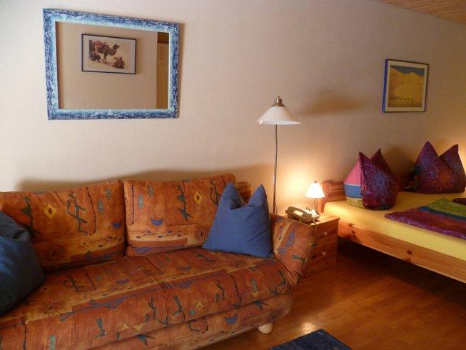 8 Tage Yoga und Ayurveda Retreat in Salem am Bodensee