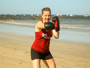 4 Day Box Party in the Bahamas, a Boxing-Based Fitness, Fun and Relaxation Retreat in Nassau