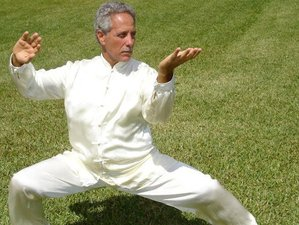 5 Days Chen Style Tai Chi and Martial Arts Training in Massachusetts, US