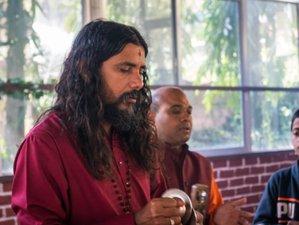 44 Day 500 Hours Traditional Kundalini Tantra Yoga Teacher Training in Rishikesh