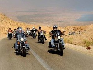 9 Days Johannesburg to Limpopo Self-Guided Motorcycle Tour and Safari in South Africa