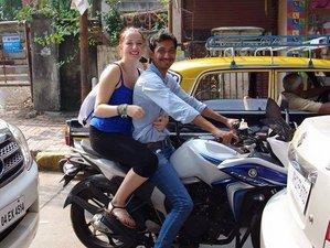 2 Days Budget Motorbike Tour India