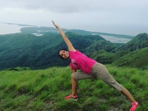 7 Days Fluency and Flow Yoga Retreat Panama