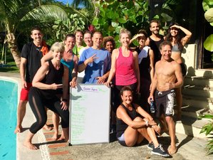 8 Day Fitness and Yoga Holiday in Cabarete