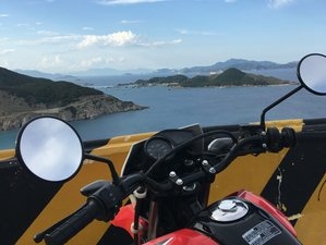 8 Days Mountain to the Sea Motorcycle Tour in Vietnam