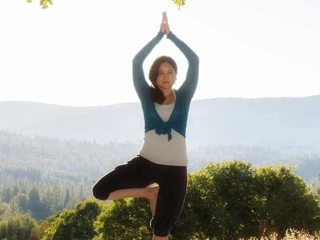 3 Days Prenatal Yoga Retreat California