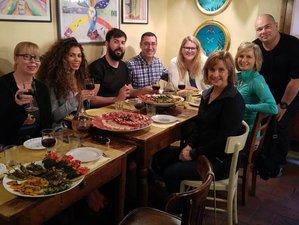 9 Days Tuscany Wine Tour