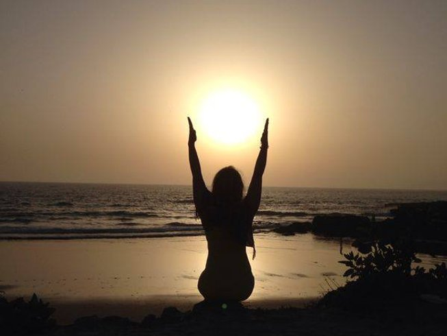 4 Days Fun Yoga and Surf Holiday in Morocco