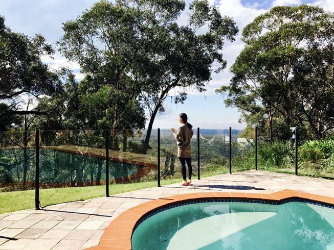 3 Tage Meditation und Yoga Urlaub in Blue Mountains, Australien