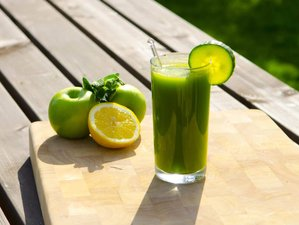 5 Day Green Juice Cleanse Detox, Meditation, and Yoga Retreat England, UK